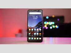 Pocophone F1 review Super performance at a low price