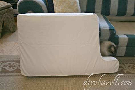 comfort works custom sofa slipcover review diy show  diy decorating  home
