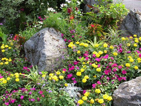 comment faire un bain de si鑒e massif de fleurs centerblog