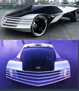 Nuclear Fusion Cars by Future Nuclear Cars Not As Radical As You Think