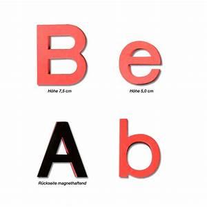 Große Deko Buchstaben : 90 gro e buchstaben sortiment ii magnet bei wiemann lehrmittel ~ Markanthonyermac.com Haus und Dekorationen