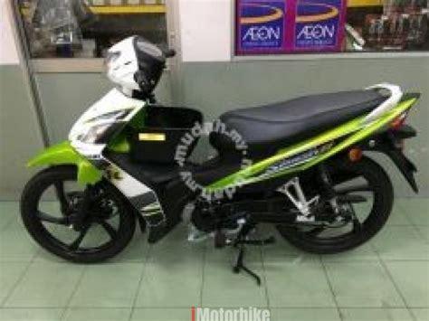 2017 Suzuki Smash 115, Rm4,980, New Suzuki Motorcycles