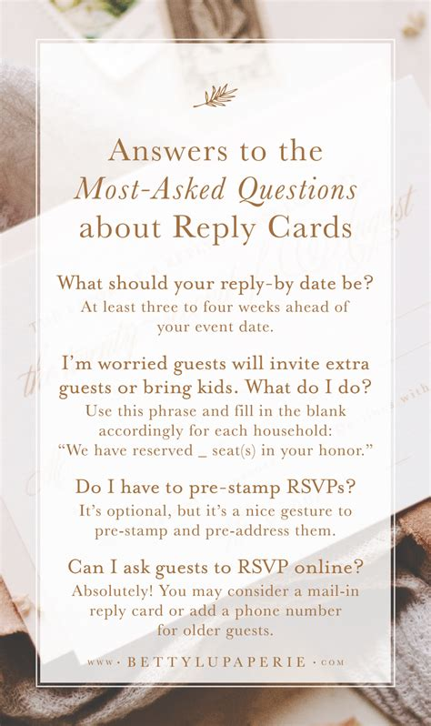 How To Write Rsvp Cards For Wedding Arts Arts
