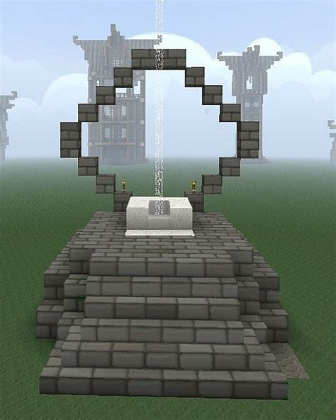 nordic medieval building pack minecraft map