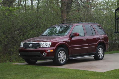 2004 Buick Ranier by 2004 Buick Rainier Pictures Cargurus