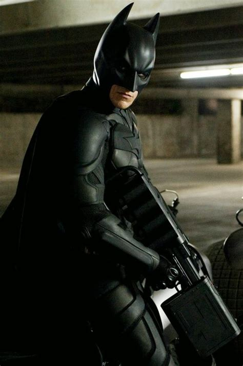 Christian Bale Batman The Dark Knight Movies Love