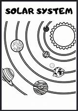 Space Activity Coloring Outer Pages Sheet Fun Together Them Stars Reach Themed Least Enjoy Learn Child Want sketch template