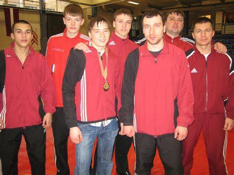 Pasaules jauniešu čempionātā startēs pieci Latvijas ...