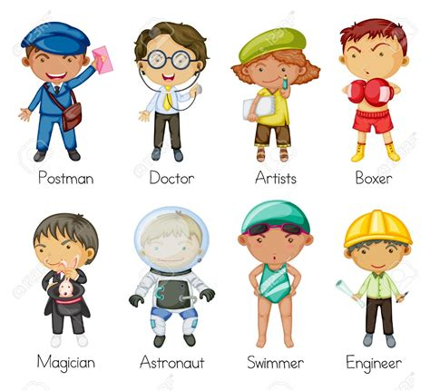 15100 career day clipart career pictures for collection 52