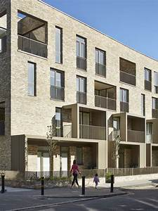 Ely Court / Alison Brooks Architects | ArchDaily