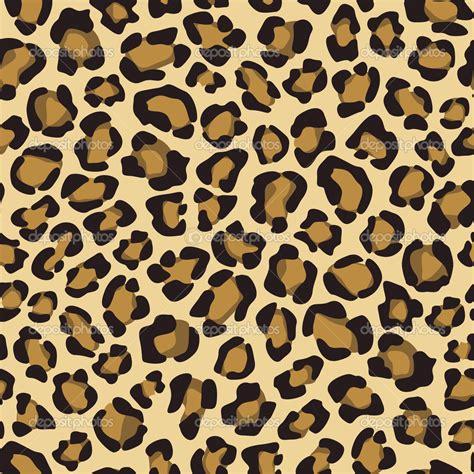 Animal Wallpaper Pattern - leopard print pattern background