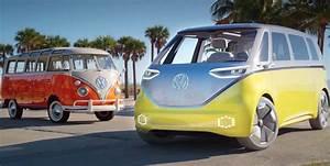 Combi Volkswagen Electrique Prix : c est officiel la version lectrique du combi volkswagen repart en production ~ Medecine-chirurgie-esthetiques.com Avis de Voitures