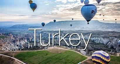 Turkey Destination Destinations