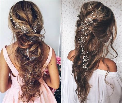 simply adorable prom hairstyles  hairdromecom