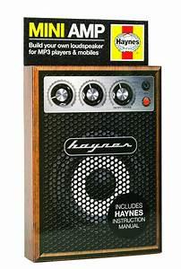 Haynes Mini Amp Kit S     Topcellulardeals Com  Product