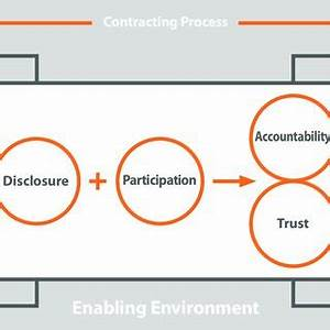Figure 1: Public governance MSIs function at the ...
