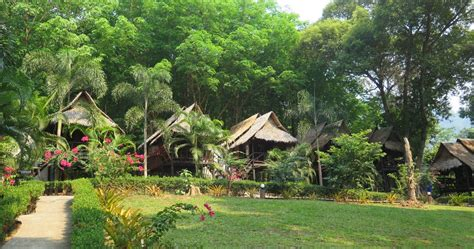 Bungalows Resort For Sale In Koh Chang Explorekohchangcom