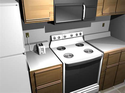 kitchen interior fittings retro kitchen accessories decosee com