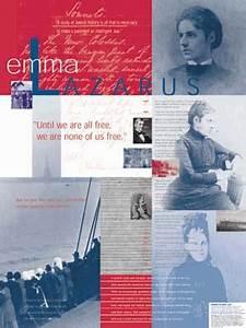 Emma Lazarus... Emma Lazarus Famous Quotes