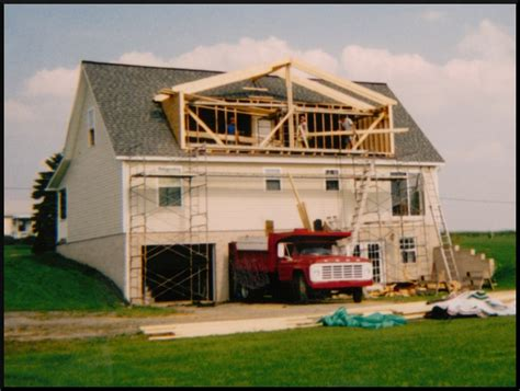 pflug general contracting home additions
