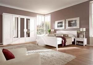Schlafzimmer braun beige wei e m bel for Wandgestaltung schlafzimmer braun