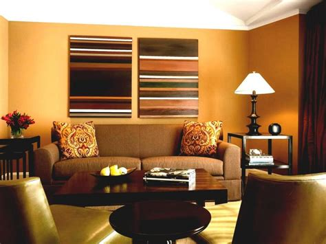 Color Combinations Living Rooms Tan Walls  Modern Home