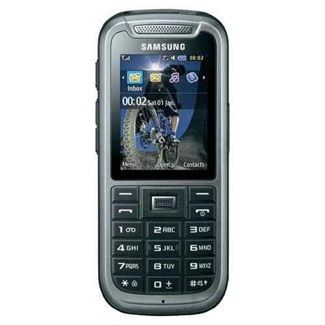 Harga Samsung Xcover 2 samsung gt c3350 xcover 2 ponsel hp