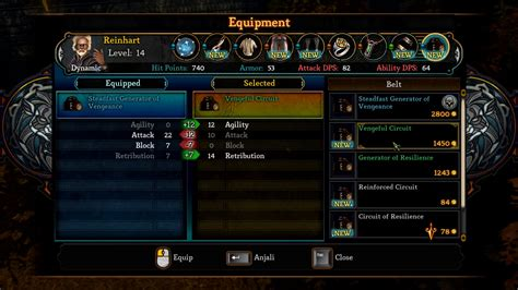 a diablo fan s perspective on dungeon siege 3 stack