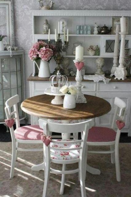inviting  cute vintage dining rooms  zones digsdigs