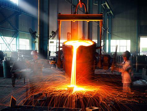 Foundry Sales   Ward Bros Steel