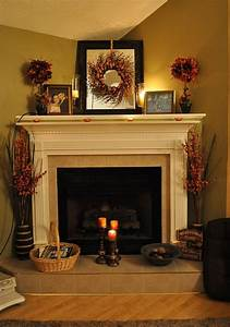 25 best ideas about fall fireplace decor on pinterest With the various fireplace decor ideas