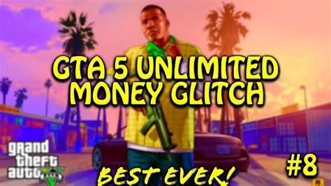Gta 5 Unlimited Money Glitch Storymode 100% Works!! Ii