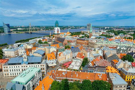 The 20 best thing to do in Riga, Latvia [2019 Edition]