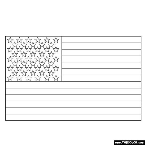 american flag template american flag coloring template coloring for flags and free coloring