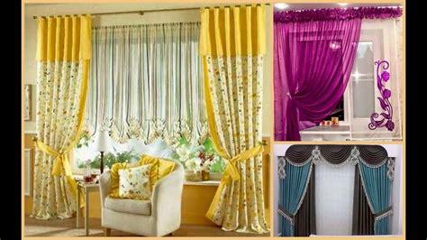 45 best window curtain scarf design ideas pictures