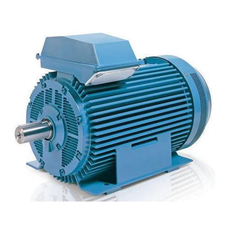 Abb Electric Motor by 1950 50 Hp Abb Electric Motor 410 V Rs 1600
