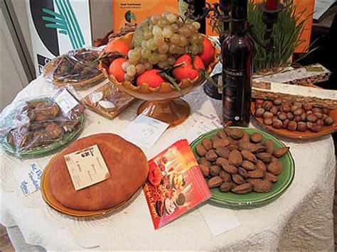 noel en provence les 13 desserts photo