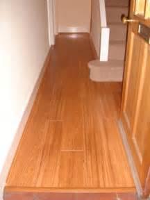 laminate flooring laying laminate flooring hallway