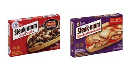 Rare Steak Umm Coupons + Deals at Wegmans - My Momma Taught Me