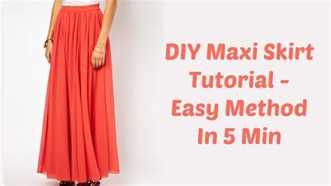 Diy Chiffon Maxi Circle Skirt Sewing Tutorial Exhaust Flame Thrower Kit Diy Kayak Stand Assist Strap Craft Ideas For School Curtain Rod Bracket Baby Donut Costume Ruched Wrap Skirt Boy Gifts Cheap Planner