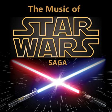 Concert 'Music from the Star Wars Saga' with the RLPO ...