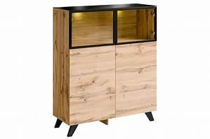 Petit Meuble Design : petit meuble en verre maison design ~ Preciouscoupons.com Idées de Décoration