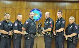 Bay City Police Department Archives - Texas Hill Country