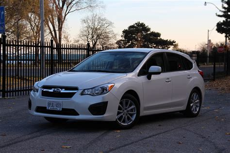 2016 Impreza Hatchback by 2016 Subaru Impreza Iv Hatchback Pictures Information