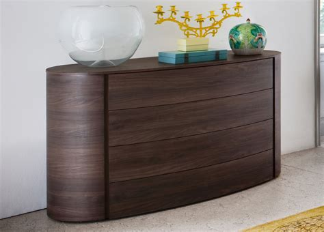 Novamobili Around Chest Of Drawers  Modern Bedroom Furniture