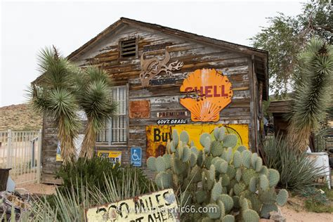 Historic Route 66 Pictures From Arizona Historic Route 66 Pictures From Arizona