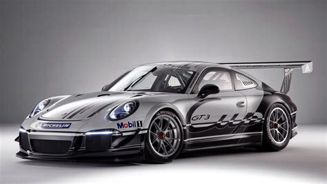2014 Porsche 911 Gt3 Cup Race And Road Cars