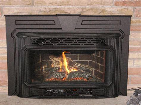 Used Wood Burning Fireplace Inserts : Nice Fireplaces
