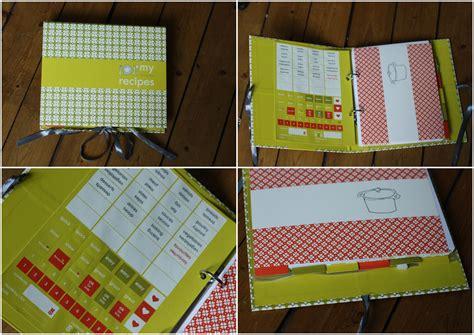 carnet de cuisine vierge mes cahiers de recette ou comment arrêter d 39 avoir des