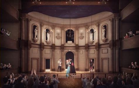 Shakespeare North gets the go-ahead | News | ArtsProfessional